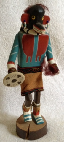 Kachina, Yo-we