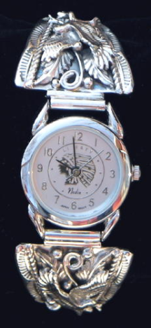 Ladies Watch-Bracelet