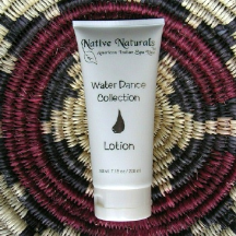 Water Dance Herbal Hand and Body Lotion