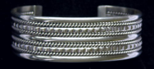 Contemporary Bracelet