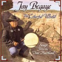 The Colorful World, Jay Begay