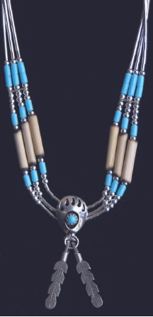 Contemporary Necklace