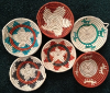 American Southwest Inspired Mini Baskets