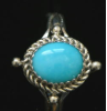 Turquoise Ladies Ring