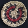Older Navajo Wedding and Ceremonial Basket from the Lukachukai Region