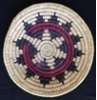 Navajo Wedding and Ceremonial Basket from the Lukachukai Region