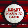 Heart of the Navajo Land, Jay Begaye