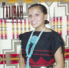 Traditional Songs, Talibah Begay